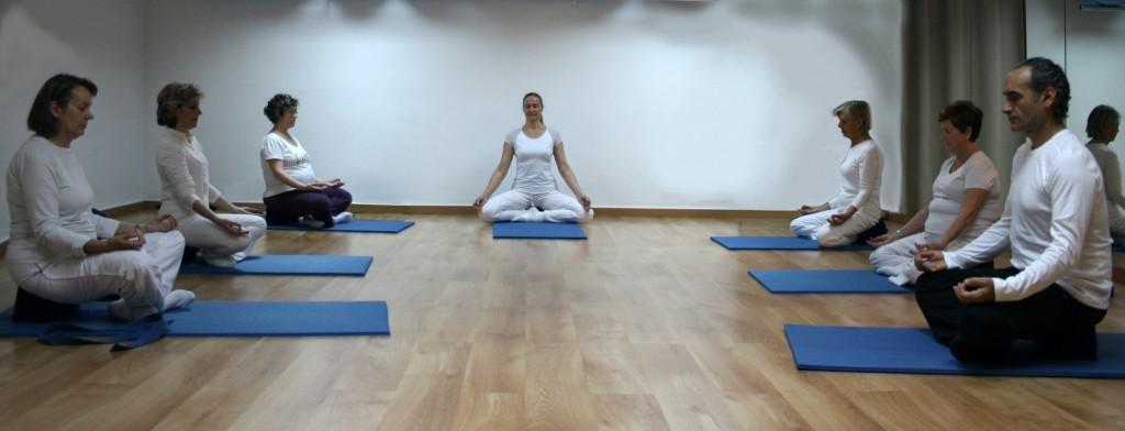 yoga principal